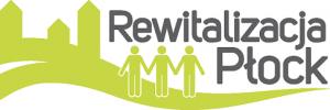 rewitalizacja płock - logo