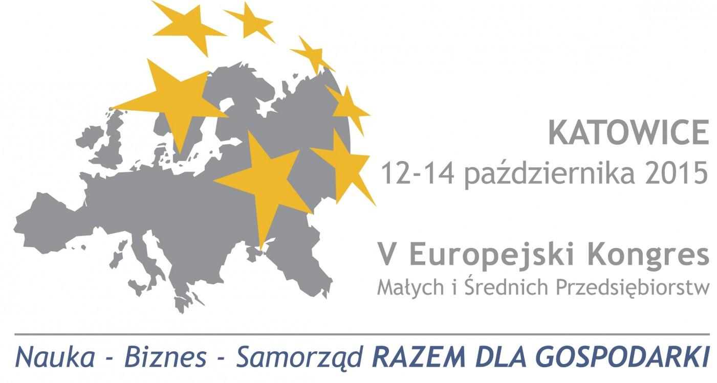 Logotyp Kongres 2015