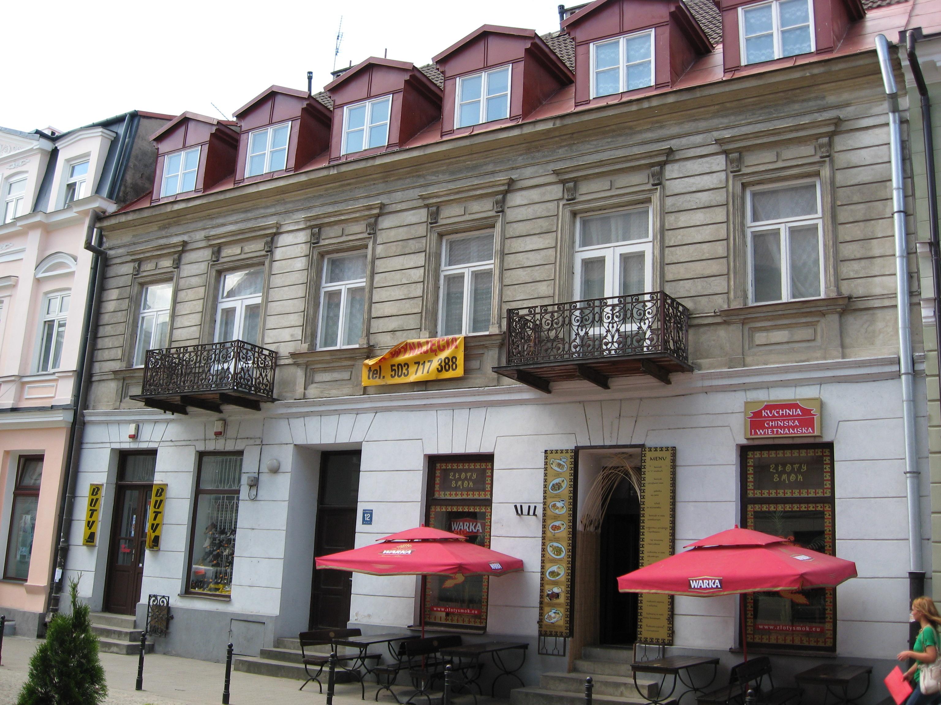 Dotacje Na Zabytki 2008 Rozwój Miasta Płocka