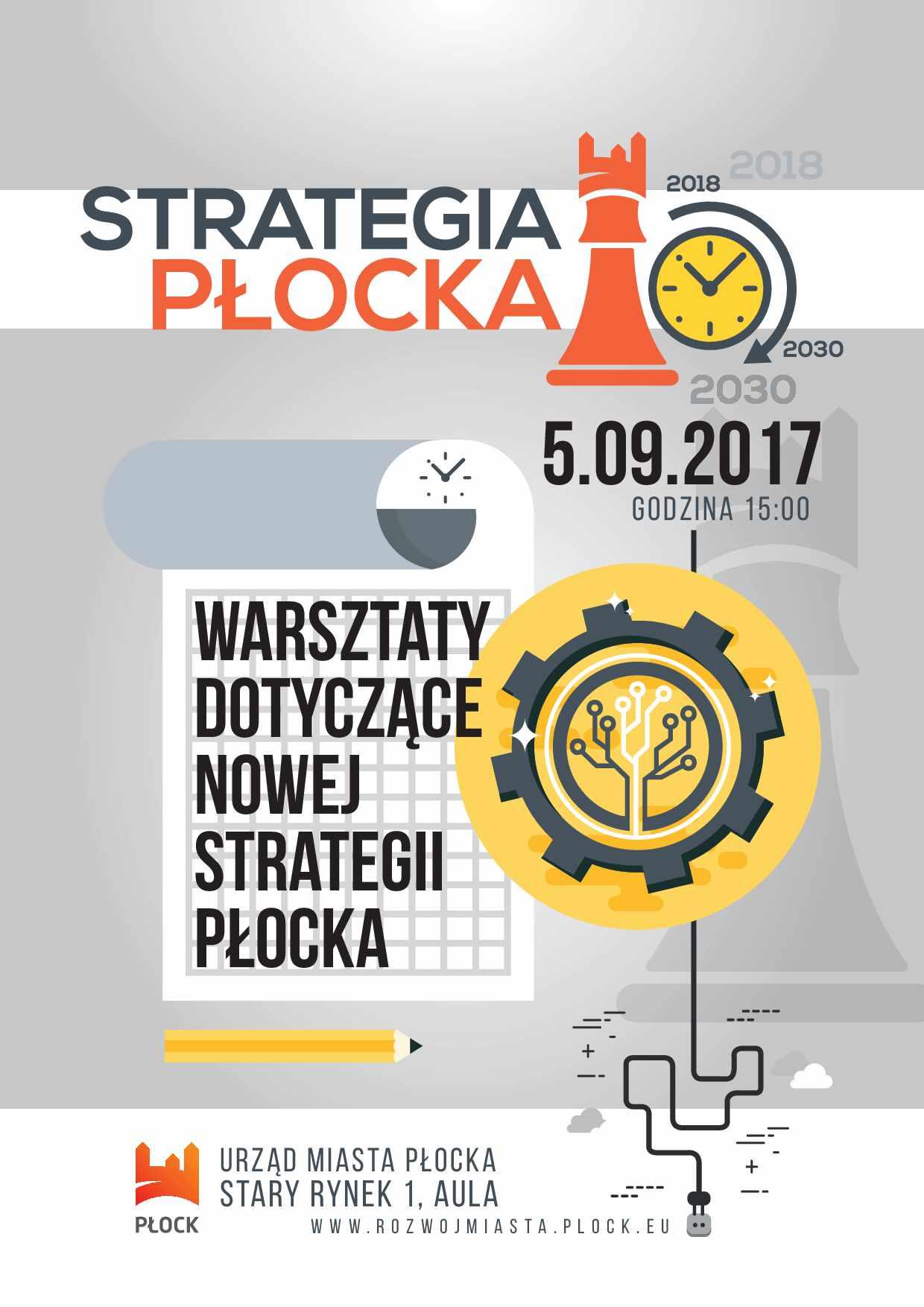 plakat warsztaty strategii5.09